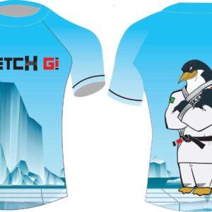 Penguin Rashguard